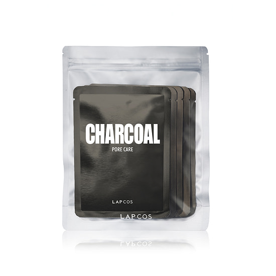 Charcoal Daily Face Mask