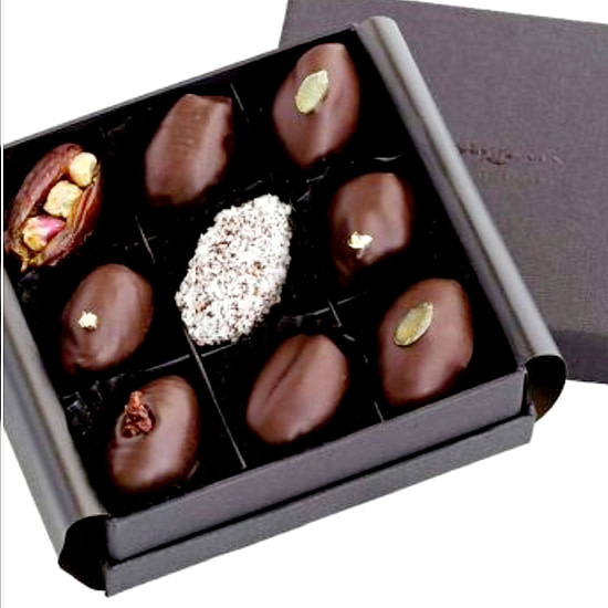 chocolate date corporate gifts dubai online shop