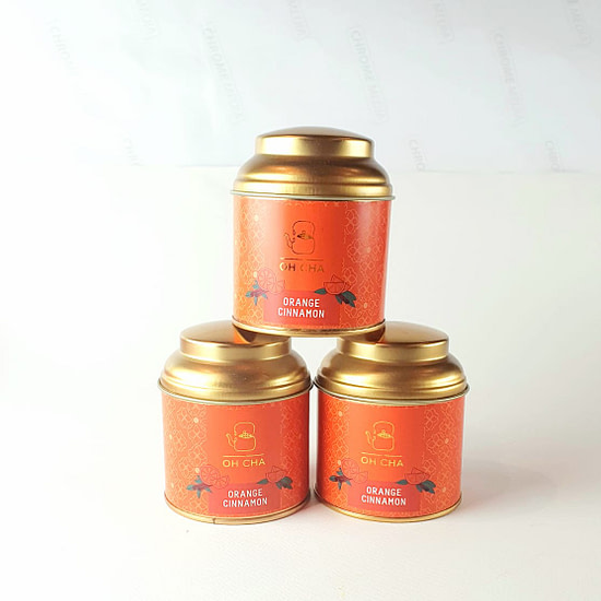 oh cha tea in dubai online gift shop
