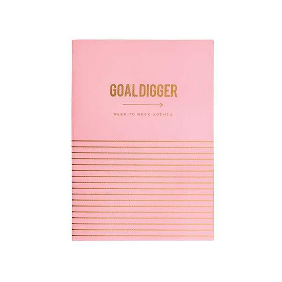 goal digger notepad gifts fun gifts dubai gift shop