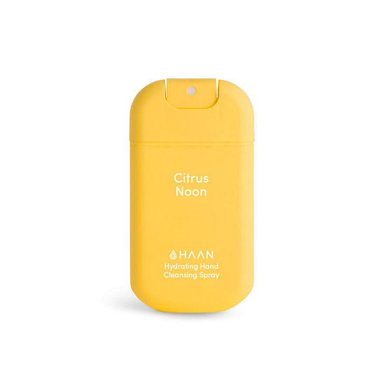 citrus refill sanitizer