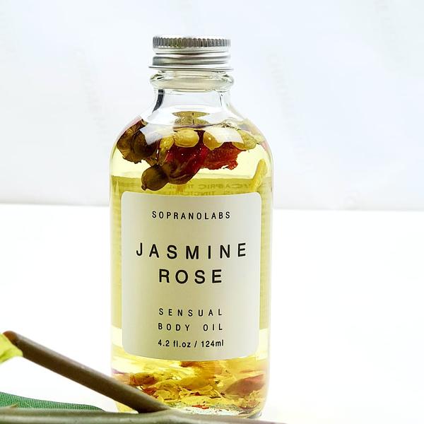 jasmine rose body oil gifts for moms dubai gift shop