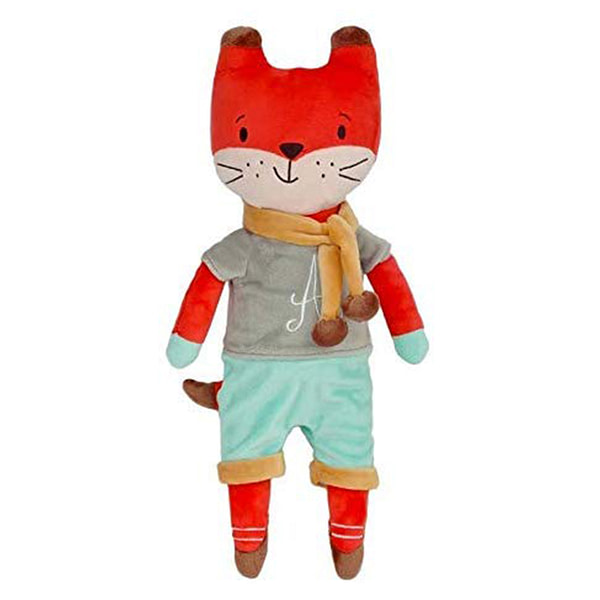 atticus the fox dubai oman